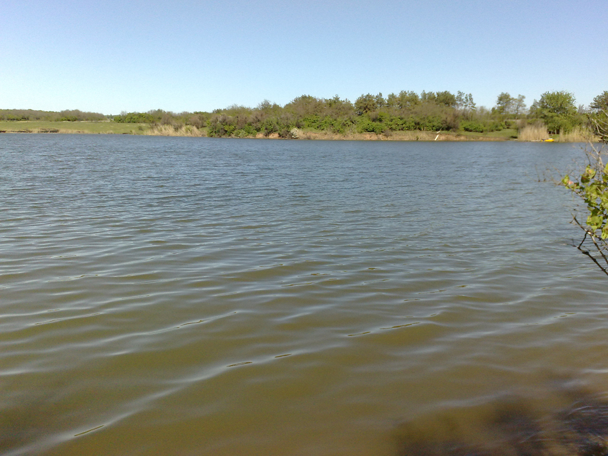 Фотографии водоема